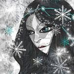 La fille de l'hiver / 2013