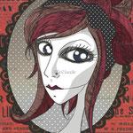 La fille tatouée / 2013