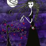 La fille au filtre d'amour
