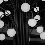Lightballs - Collini-Center Mannheim