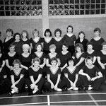 25 Jahren Gymnastik