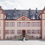 Hochzeitsfotografie Schloss Salder Salzgitter