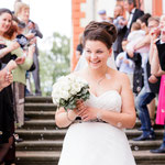 Hochzeitsfotografie Schloss Salder