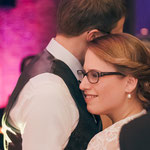 Hochzeitsfotografie im Restaurant Zucker, Braunschweig