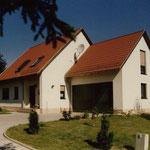 Eigenheim Weise, Pesterwitz (1996)
