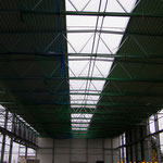 Neubau Produktionshalle mit Stahllager, Bretnig-Hauswalde (2014)