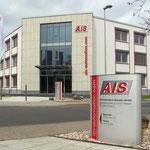 Neubau Firmengebäude 2 AIS Dresden, Otto-Mohr-Straße (2007)