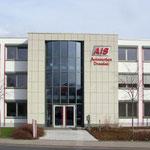 Neubau Firmengebäude 1 AIS Dresden, Otto-Mohr-Straße ((2000)