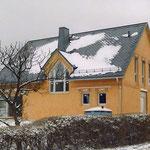 Eigenheim Kaulen, Niederschöna (2001)