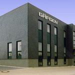 Neubau Lager- und Komissionierhalle Gäfgen, Marienberg (1994)