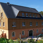 Umbau einer Stuhlfabrik zum MFH, Rechenberg-Bienenmühle (2005)
