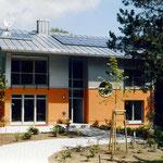 Eigenheim Böhm, Freiberg (2004)