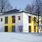 Umbau und Erweiterung KITA Hauswalde, Bretnig-Hauswalde, Luisenberg (2009)