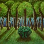 緑の天使(1998年) F3号