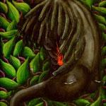 黒い天使(1995年) F6号