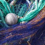 Netze warten auf ihren Einsatz