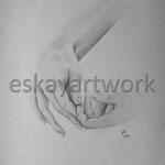 handstudie 2 | 1997