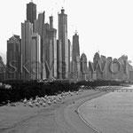 vereinigte arabische emirate | skyline von dubai | 2010