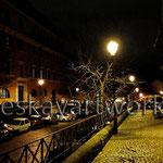 rom at night 1 | 2013