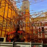 building site barcelona | 2014