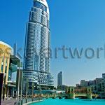 Vereinigte Arabische Emirate | Dubai | 2010