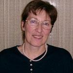 Margrit Murer - Kaufmännische Angestellte, Verwaltungsratsmitglied, Leitung Administration