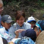 今回の先生は京都大学大学院の久加先生でした