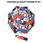 70805SOL22 Enjoy Power play