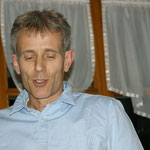 Patrick Anwander unserer Schriftführer / Aktuar