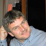 Franz Tschann, Tenor und Vorstandsmitglied