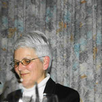 Die umsichtige Kassiererin Marianne Brühlmann
