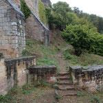 ...von geschichtsträchtigem Ort - Foto I. Pedal