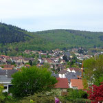 Baufreudiges Neckargemünd - Foto P. Welker