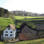 Einsamer Hof Lochmühle - Foto: Ingo Pedal