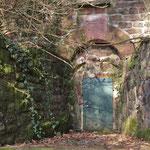 Alte Brunnenstube - Foto: Ingo Pedal