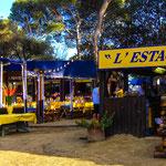 Restaurant de l'Estagnol