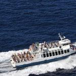 Croisière vers les Îles Paul Ricard