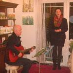 Musical und Operettendiva Patricia Nessy