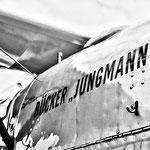 Bücker Jungmann