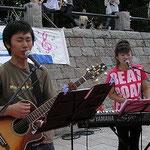 2007・9・23智&竜二