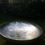 Wasserschale 80cm