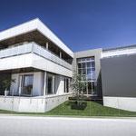 SRC構造 , コΠの家