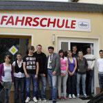 Fahrschule Uichteritz