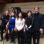 Ensemble Sound Gear (in Shizuoka, 2012)