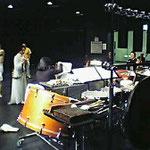 「伝統と未来」世界初演 <アジア舞台芸術祭>(台北, '05)