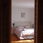 Chambre Marquise de la Grange du Coulin à Onesse et Laharie