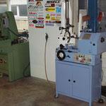 Drijfstang boor machine