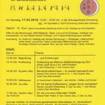 KBR-Seminar März 2018