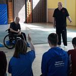 Aktivtag Menschen mit Behinderung Mai 2019