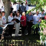 Gospelchor Effata - Zusammen singen -